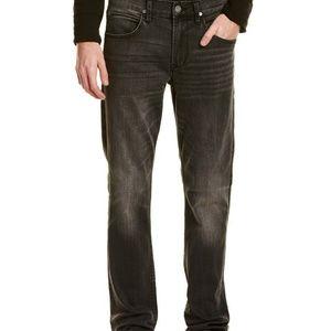Hudson Destressed Jeans